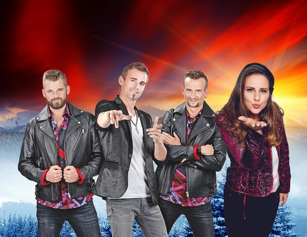 Herzlichst - MelodieTV